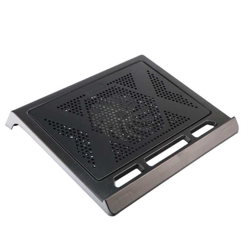 تصویر پایه خنک کننده سادیتا مدل SCP-C1 SADATA SCP-C1 Coolpad